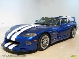 black dodge viper for sale 1997 dodge viper hennessey venom 650r in gts blue pearl 302612