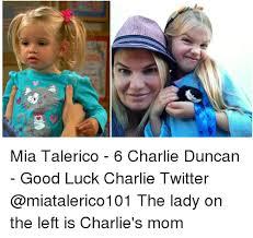 Good Luck Charlie Meme - 胤 mia talerico 6 charlie duncan good luck charlie twitter the