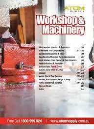 workshop u0026 machinery by atom issuu