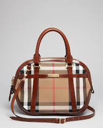 burberry satchel small orchard check bloomingdale u0027s