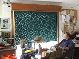 Curtains For Drafty Windows Using Quilts For Historical Heat