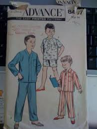 simplicity1434 boys pajamas in two lengths size 10 looks to be