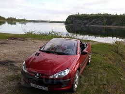 peugeot 206 2002 продажа peugeot 206 2002 в черногорске продаём зверька пежо 206сс