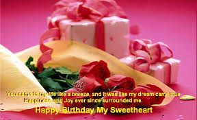 birthday wishes for wife 365greetings com