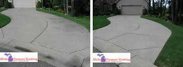 Cleaning Concrete Patio Mold Gallery 248 802 8460 Michigan House Washing Specialists We Also