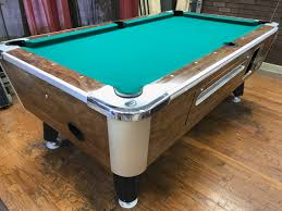 6 1 2 u0027 bar pool tables used coin operated bar pool tables