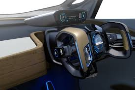 nissan u0027s ids concept has two interiors and wants you to feel at