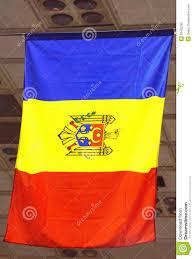 Moldova Flag Moldova Flag Stock Photo Image Of Nation Concept White 55455390