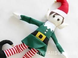 sewing patterns christmas elf free pattern christmas elf from bernina aqs blog
