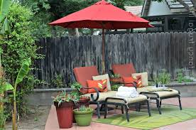 Walmart Patio Umbrella Furniture Captivating Patio Umbrellas Walmart For Outdoor