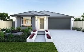 homes for narrow lots narrow lot designs perth 4 bedroom house design elevation