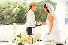 easy wedding planning plan a wedding reception without a wedding planner cheap wedding