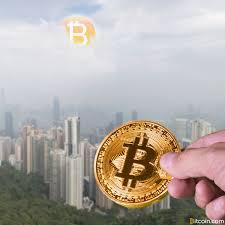 Seeking Hong Kong Hong Kong Exchange Seeks To Capitalize Upon Cryptocurrency
