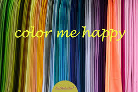color of happy feel good friday color me happy my effortless style