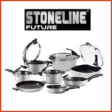 batterie de cuisine en batterie de cuisine en stoneline luxury stoneline batterie de