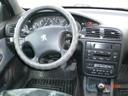 2003 peugeot 406 specs and photos strongauto