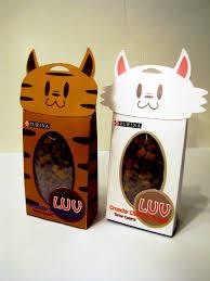 packaging 2 designs