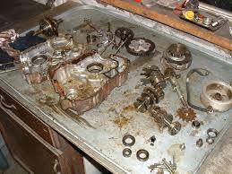 randy u0027s cycle service u0026 restoration 1965 honda sport 50 ca110