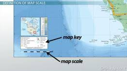 what is a map what is a map scale definition types exles