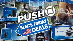 black friday wii u 2016 best deals the best ps4 black friday deals 2016 in the us ps4 pro ps4 slim