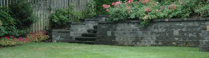 va retaining wall