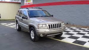 2004 jeep grand cherokee 4x4 buffyscars com