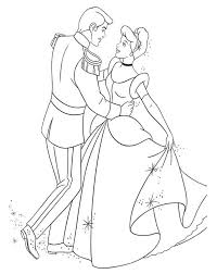 disney christmas coloring pages print disney princess