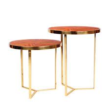 side tables modern luxury u0026 modern side tables by malabar artistic furniture