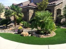 Garden Ideas For Front Of House Corner House Landscaping Ideas Corner Lot Landscaping Ideas A