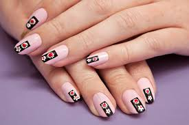 prada inspired nail art for spring shizuka new york day spa