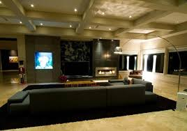 Living Room Recessed Lighting by Living Room Lighting Design Living Room Plain On Living Room In