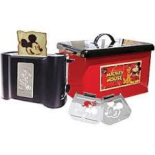 amazon black friday toasters disney mickey mouse toaster u0026 bread box amazon com home