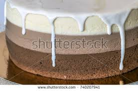Chocolate Swirl Cake Decoration Marble Cake Stock Images Royalty Free Images U0026 Vectors Shutterstock