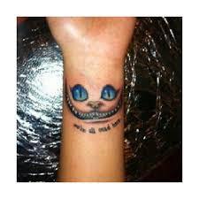 alice in wonderland tattoos wrist google search inked