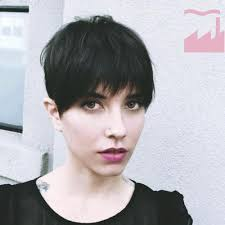 short hairstyles with fringe sideburns pixie haircuts for thick hair 40 ideas of ideal short haircuts