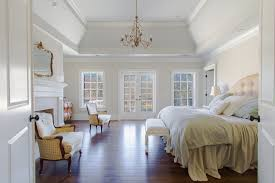 Houzz Traditional Bedrooms - master bedroom ceiling houzz