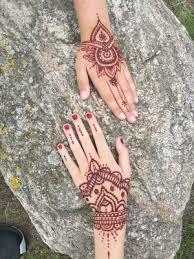 henna tattoo selber machen diefrickelbus de mit elisa