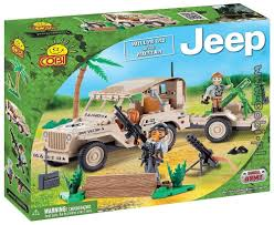 lego army jeep jeep willys mb with mortar small army jeep willys for kids