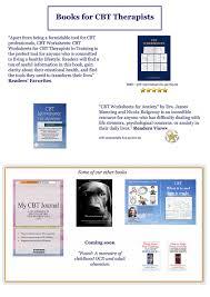 cbt books