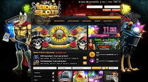 free video slots spins list of free slot games to play