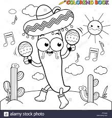 clip art maracas coloring pages mycoloring free printable