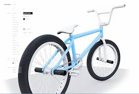 change the color of your bike before you actually paint it ride bmx