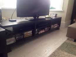ikea kallax bench ikea besta kallax lack style tv bench 180cm wide black brown
