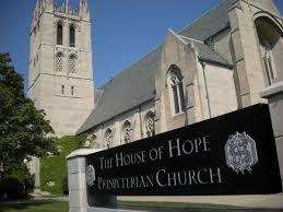 about us house of hope church