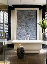 16 best bathroom feature wall images on pinterest bathroom ideas