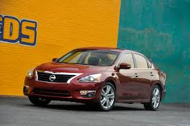 nissan altima 2005 gas mileage winding road driven 2013 nissan altima