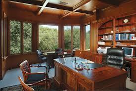 Emejing Custom Home Office Design Ideas Trends Ideas  Thiraus - Custom home office furniture