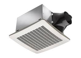 Bathroom Heater Fan Light Delta Breezsignature Vfb25ac 80 Cfm Exhaust Bath Fan Less Than
