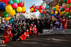 annual thanksgiving day parade held in new york city photos and