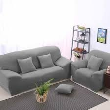 Easy Stretch Sofa Covers Elecool Philippines Elecool Home Sofa Covers U0026 Slips For Sale